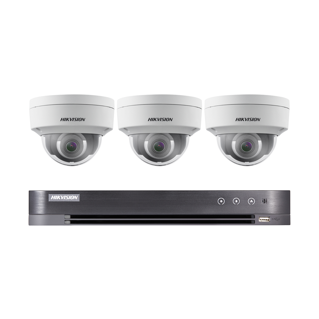 Turbo CCTV Kits