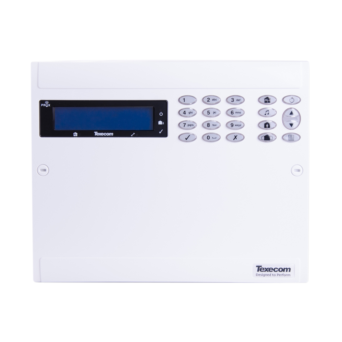 Texecom Ricochet Wireless Alarms