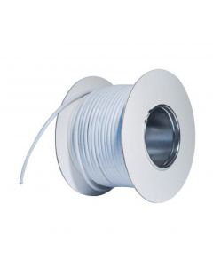 6 Core Full Copper Alarm Cable 100m ‑ White (CAB-6C-COPPER-W)