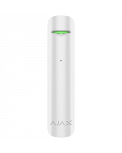 Ajax GlassProtect Wireless Acoustic Glass Break - White (AJA-5288)