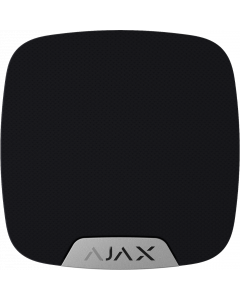 Ajax HomeSiren Wireless Internal Sounder - Black (AJA-8681)
