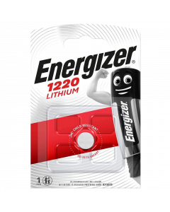 Energizer CR1220 3v Lithium Battery (EN-CR1220)