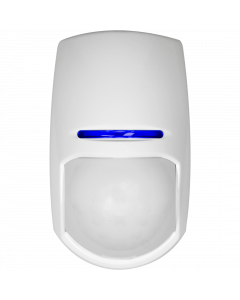 Pyronix Enforcer KX25LR-WE Wireless 25m Corridor PIR (ENF-KX25LR-WE)