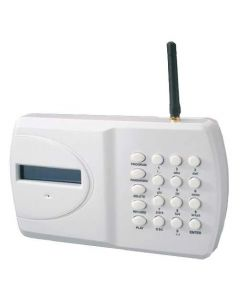 GJD GSM Sim Card Speech and Text Dialler (GJD710)