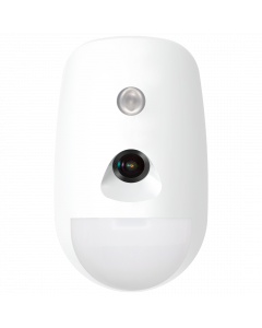 Hikvision AX Pro Wireless Camera PIR (DS-PDPC12P-EG2-WE)