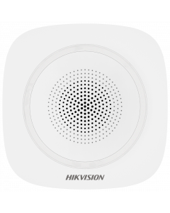 Hikvision AX Pro Wireless Internal Sounder (DS-PS1-I-WE/BLUE)