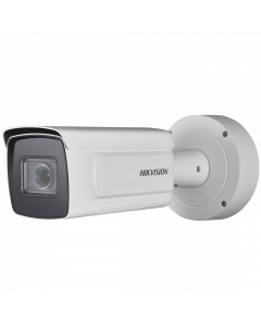 Hikvision IP ANPR DarkFighter 2MP 100m Bullet Motorised 8-32mm (DS-2CD7A26G0/P-IZS-8-32MM)
