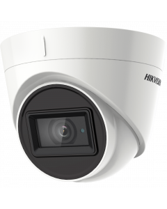 Hikvision AoC 5MP 40m Turret Dome with Microphone 2.8mm (DS-2CE78H0T-IT3FS-2.8MM)