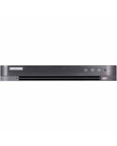 Hikvision POC Turbo 4ch 1080P 2MP DVR (DS-7204HQHI-K1/P)