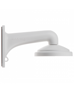 Hikvision PTZ Wall Bracket for DS-2DE4A225IW-DE (DS-1605ZJ)
