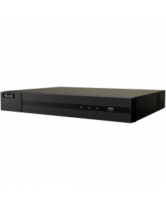 HiLook by Hikvision IP 8ch 4K 8MP NVR - 8 POE (NVR-108MH-C/8P)