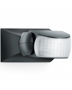 Steinel IS 1 Lighting PIR Motion Sensor - Black (IS1-B)