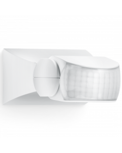 Steinel IS 1 Lighting PIR Motion Sensor - White (IS1-WH)