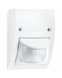 Steinel IS 2160 ECO Lighting PIR Motion Sensor - White (IS2160-WH)