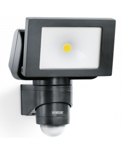Steinel LS 150 LED 20.5W Floodlight with PIR - Black (LS-150-PIR-B)
