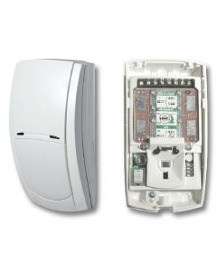 Texecom Premier Elite AMDT Anti Mask Dual Tech PIR Motion Detector (AFB-0001)