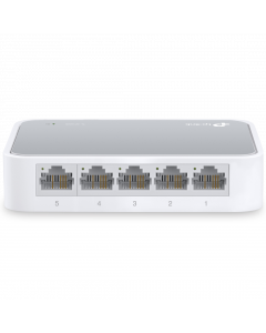 Tp-Link 5-Port 10/100Mbps Desktop Switch (TL-SF1005D)