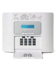 Visonic PG2 PowerMaster 30 Wireless Control Panel (0-102180)