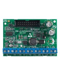 Visonic PowerMax / PowerMaster Output Expander (9-100775)