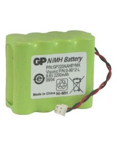 Visonic PowerMax Plus Lithium Battery (0-9912-L)