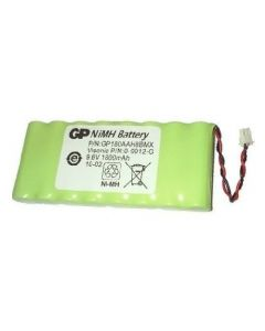 Visonic Lithium Panel Battery (0-9912-G)