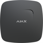 Ajax FireProtect Wireless Smoke & Heat - Black (AJA-8188)