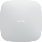 Ajax Hub Control Panel - GSM & Ethernet - White (AJA-7561)