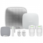 Ajax Hub Plus Wireless Starter Kit 1 - White (AJA-16635)