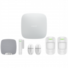 Ajax Wireless Starter Kit 2 - White (AJA-16620)