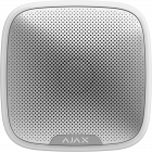 Ajax StreetSiren Wireless Outdoor Sounder - White (AJA-7830)
