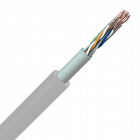 CAT6 Internal Copper Cable 305m - Grey (CAB-CAT6E-GR)