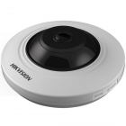 Hikvision IP 5MP 8m 180° Fisheye 1.05mm (DS-2CD2955FWD-IS)