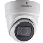 Hikvision IP 4K 8MP 30m Turret Dome Motorised 2.8-12mm (DS-2CD2H85FWD-IZS)