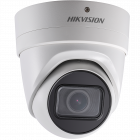 Hikvision IP 4MP DarkFighter Lite 30m Turret Dome Motorised 2.8-12mm (DS-2CD2H45FWD-IZS)