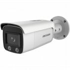 Hikvision IP ColorVu 4MP 30m Bullet with Microphone 4mm (DS-2CD2T47G1-I-4MM)
