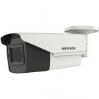 Hikvision POC Turbo TVI 5MP 40m Bullet Motorised 2.8-12mm (DS-2CE16H0T-IT3ZE)