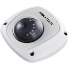 Hikvision Turbo TVI 1080P 2MP 20m Ultra Low Light Mini Vandal Dome with Microphone 2.8mm (DS-2CE56D8T-IRS)