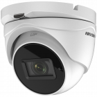 Hikvision Turbo TVI 4K 8MP 60m Turret Dome Motorised 2.8-12mm (DS-2CE79U1T-IT3ZF)
