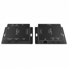 Klarity 55m POE HDMI over CAT Extender (K-55-HD-POE)