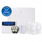 Texecom Capture Ricochet 64-W Wireless Kit 86 - Wired Keypad (KIT-1086)