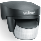 Steinel IS 140-2 Lighting PIR Motion Sensor - Black (IS140-2-B)