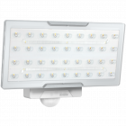 Steinel XLED PRO Wide XL LED 48W Floodlight with PIR - White (XLED-PRO-WIDE-XL-PIR-WH)